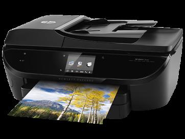 HP ENVY 7640 e-All-in-One Printer