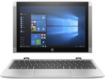 HP x2 210 G2 Detachable PC (ENERGY STAR)