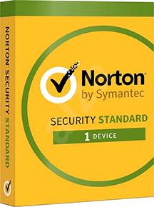 Norton Security Standard Antivirus