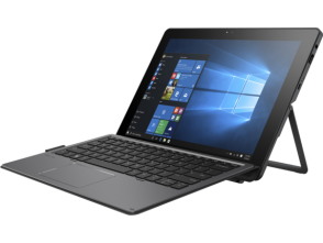 HP Pro x2 612 G2 with Keyboard